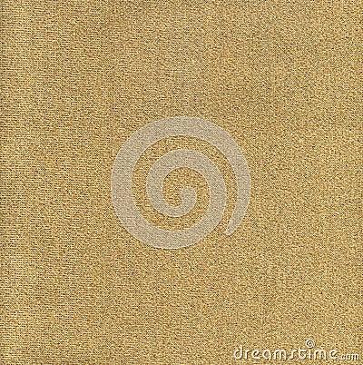 Gold Knit Fabric Stock Photo Image 6477840
