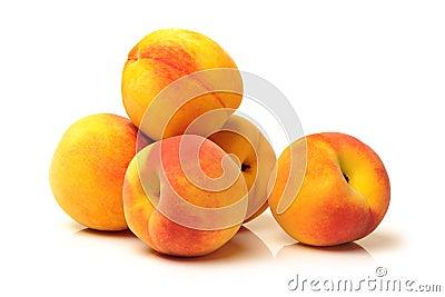 Gold Peach