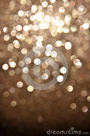 Free Gold Shining Christmas Background Stock Photo - 35863260