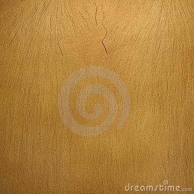 Gold slate background