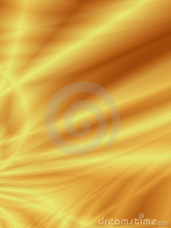 Gold speed background