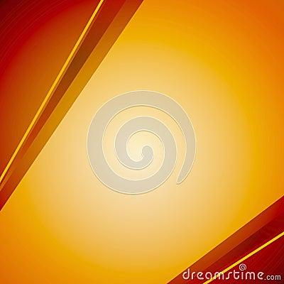 Gold Stripes Gradient Pattern