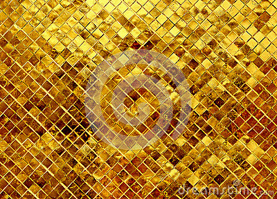 Gold texture glitter Stock Photo