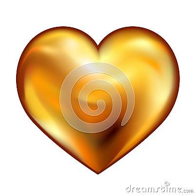 Gold_valentine_heart