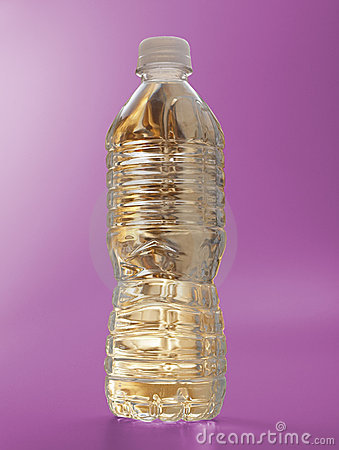 Gold Water Bottle Magenta Stock Photos, Images, & Pictures - 2 Images