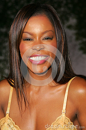 Golden Brooks Editorial Image