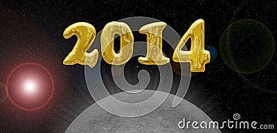 2014 golden card