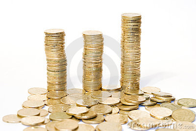 Golden coins 2