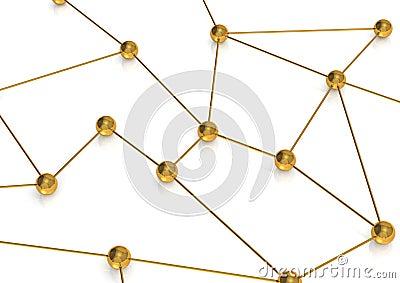 Golden connection