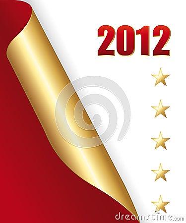 Golden corner 2012