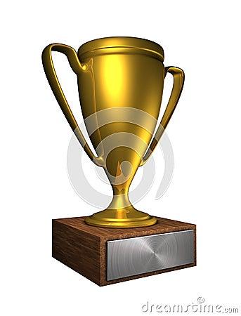 Golden Cup A