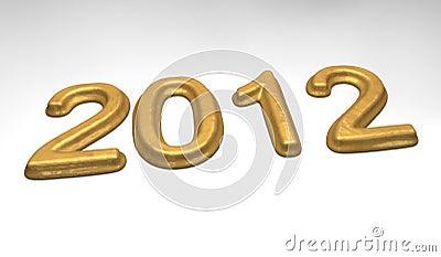Golden date 2012 melts