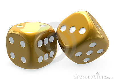 Golden Dice 2