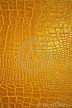 Golden dragon texture