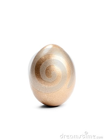 Free Golden Easter Egg Stock Photos - 29206733