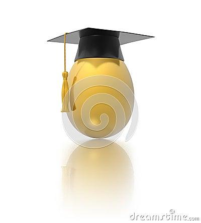 Free Golden Education Stock Photo - 5663230