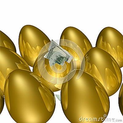 Golden Egg Hatching 2