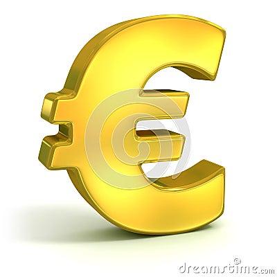 Euro Merkki Näppäimistöllä
