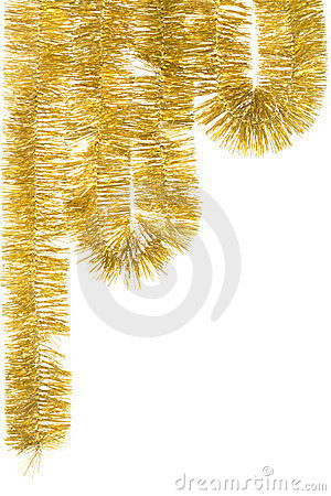 Golden Garland