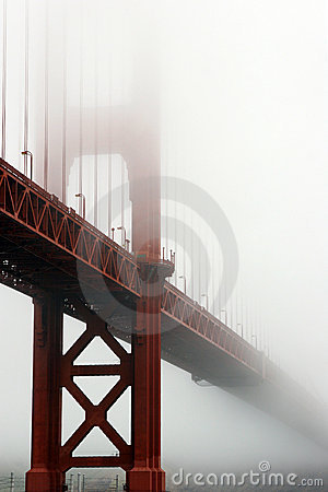 Free Golden Gate Stock Photography - 854662
