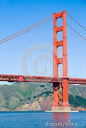 Free Golden Gate Bridge Royalty Free Stock Images - 2337039