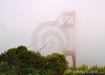 Golden Gate Bridge A