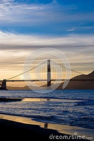 Golden Gate Bridge, San Franci