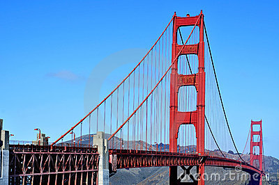 Golden Gate Bridge, San Francisco, United States