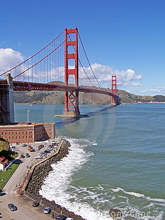 Golden Gate-SF