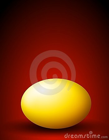 The Golden Goose Egg