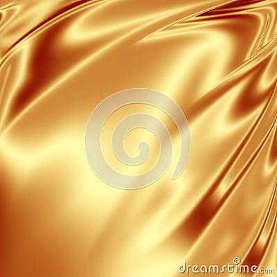 Golden grunge