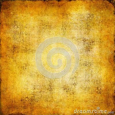 Free Golden Grunge Background Stock Photos - 2851203