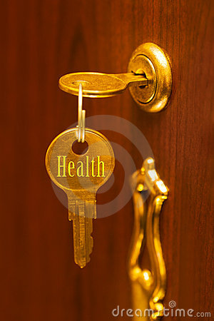 Golden key Health