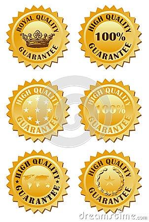Free Golden Label Stock Photos - 9443813