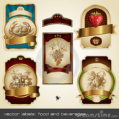 Golden labels II