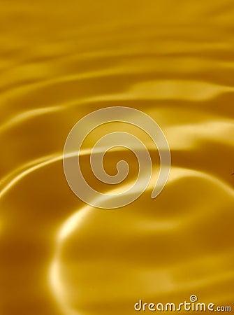 Free Golden Liquid Royalty Free Stock Photo - 25375