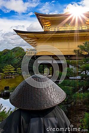 Golden Pavilion, Japan