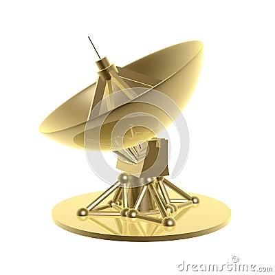 Golden radar