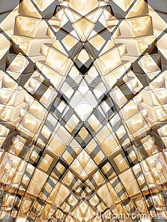 Golden rectangles 2
