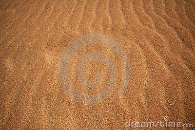 Golden sand, Fuerteventura