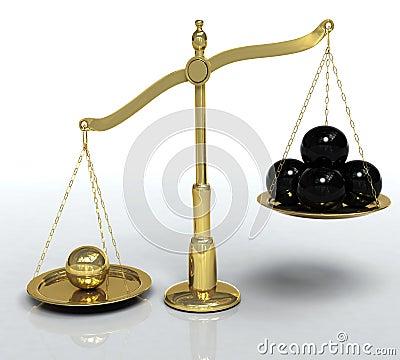 Golden Scales