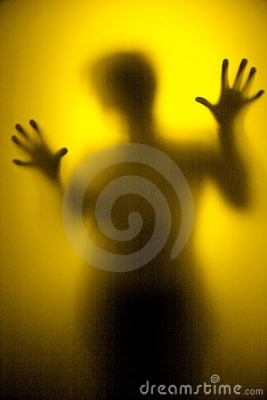 Free Golden Shadow Dance Royalty Free Stock Photo - 5833785