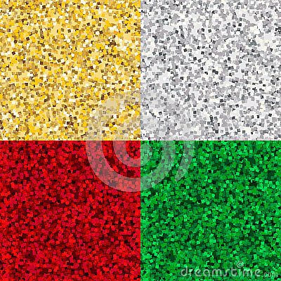 Free Golden, Silver, Ryby And Emerald Shiny Glossy Texture. Backgroun Stock Photos - 79008783