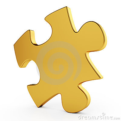 Golden single puzzle