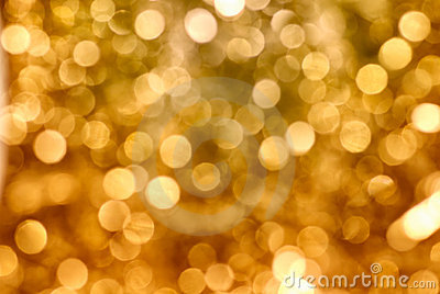 Golden Sparkle
