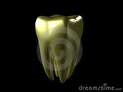 Golden Tooth