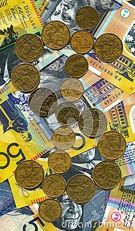 Goldener Dollar