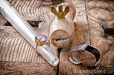 Goldsmith s tools
