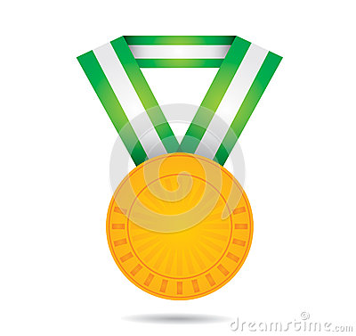 Goldsportmedaille
