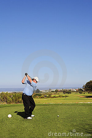 Free Golf 01 Stock Photo - 1219930